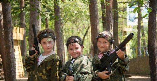 фотография Тактический клуб Ликвидация на улице Чекистов