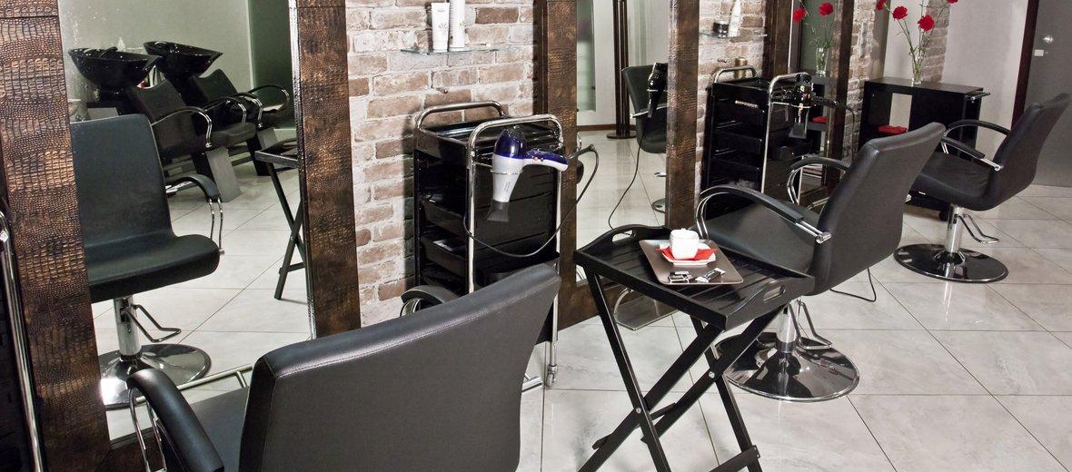 Фотогалерея - Студия-парикмахерская Стиль на Профсоюзной улице