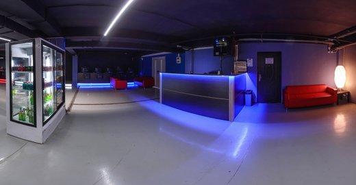 фотография Компьютерного клуба Health Point Arena на Большой Тульской улице