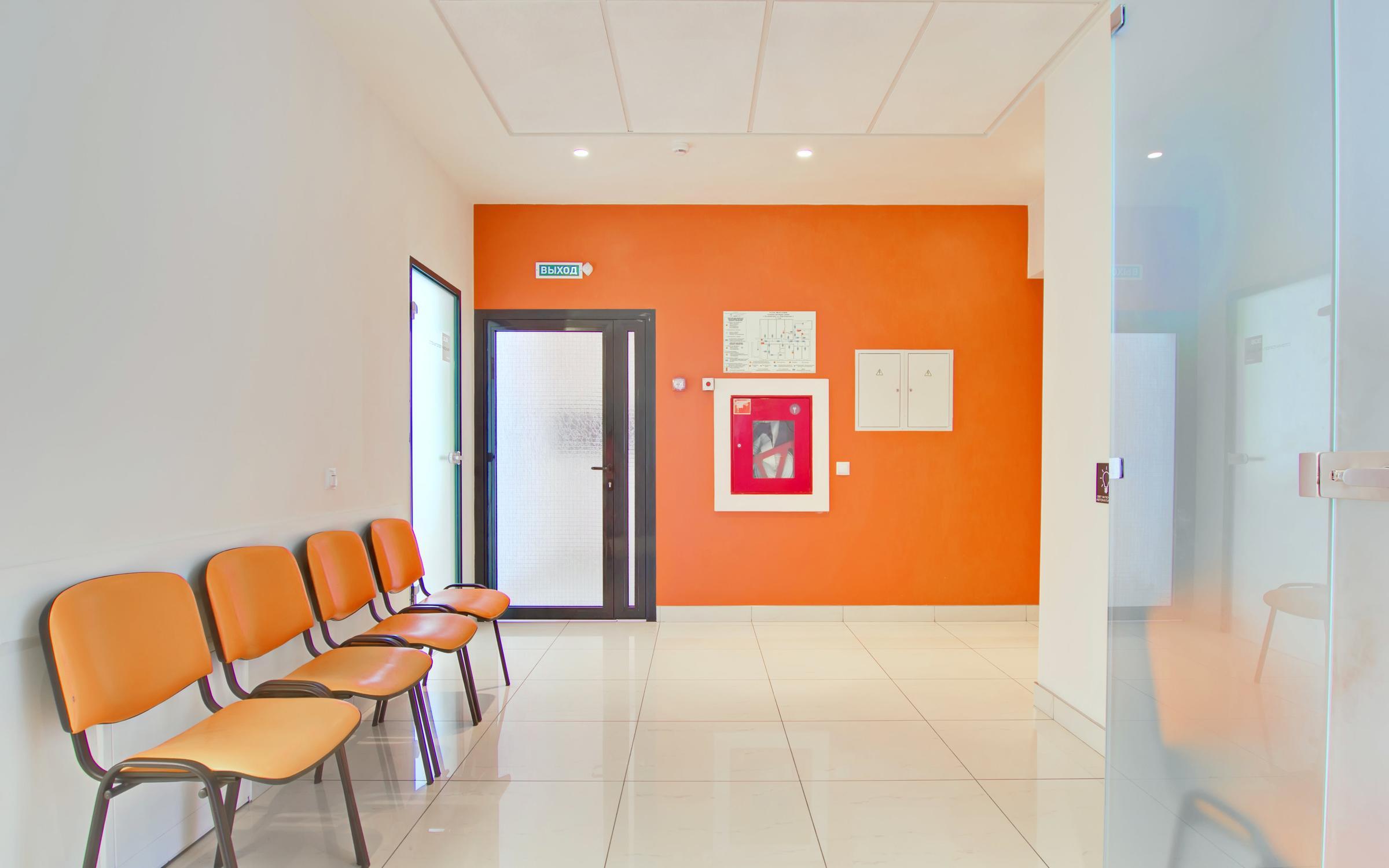 Поликлиника 8 платные услуги телефон регистратуры