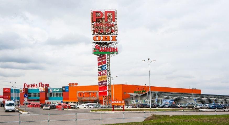 Торговые центры санкт петербурга рядом с метро