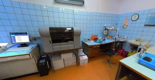 Детская поликлиника при областной больнице калининград
