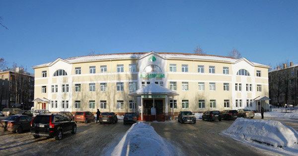 фотография Многопрофильной клиники Мир здоровья на улице Титова