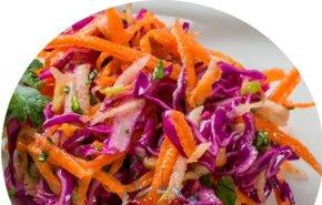 фотография Витаминный салат