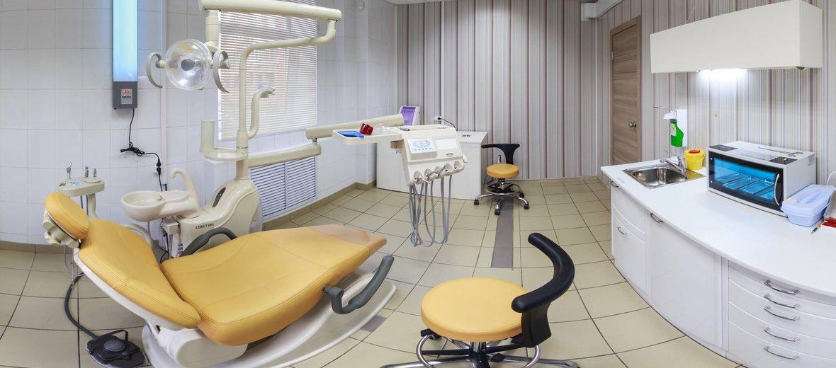Фотогалерея - Стоматологическая клиника ГЕЛЛА-ДЕНТ в Люберцах
