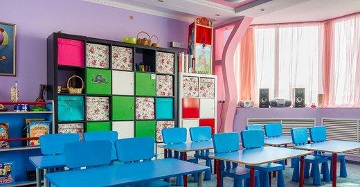 фотография Детского клуба раннего развития Сказка на улице Наташи Ковшовой