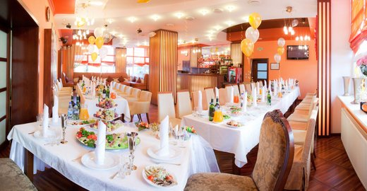фотография Ресторана Таймс на Тихорецкой улице