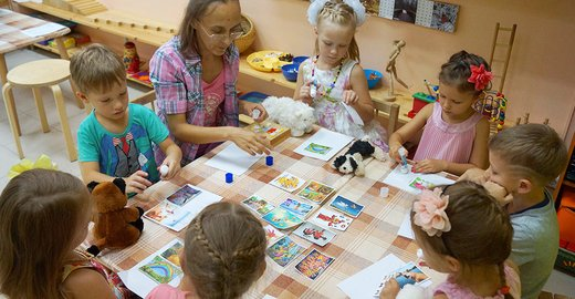 фотография Детский центр здоровья и развития Здравствуй, Солнышко!