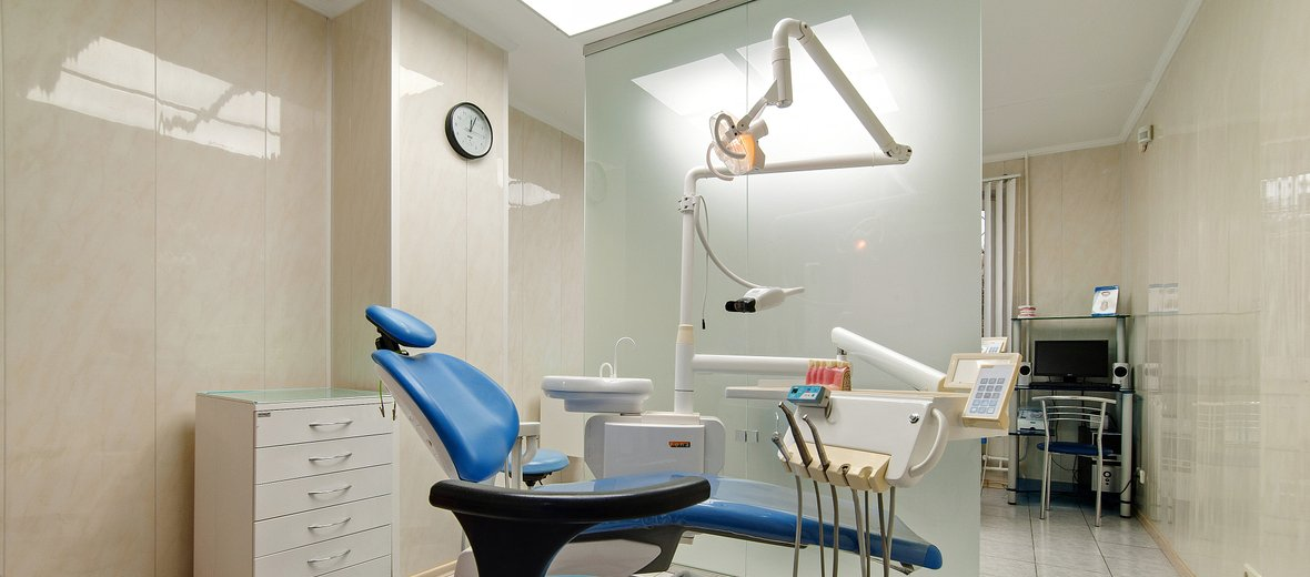 Фотогалерея - Стоматологическая клиника Маэстродент в Митино