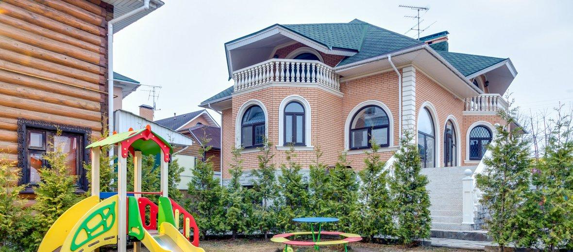 Фотогалерея - Частный детский сад Любопытный Апельсин в районе Южное Бутово