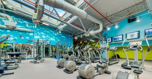 фитнес центр курская бассейн