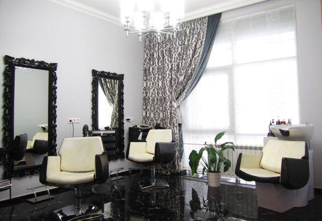 Салон красоты статус на дмитровском шоссе