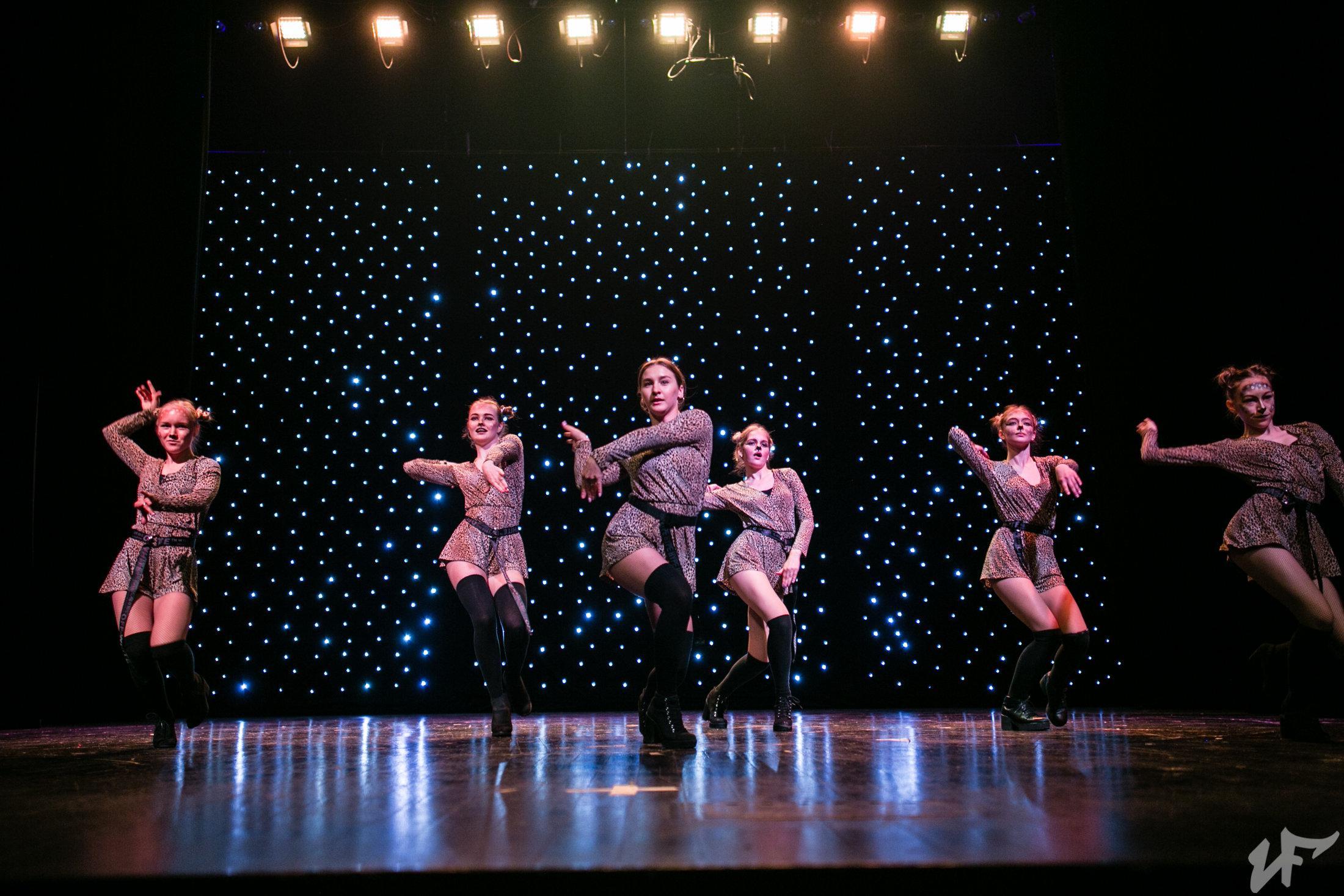 фотография Школы современного танца Urban Fight в ТЦ Парус
