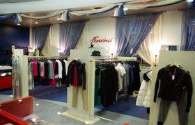 Showroom авторской одежды сне вконтакте