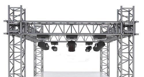 фотография Компания по производству сценических комплексов StageTop в микрорайоне Горский