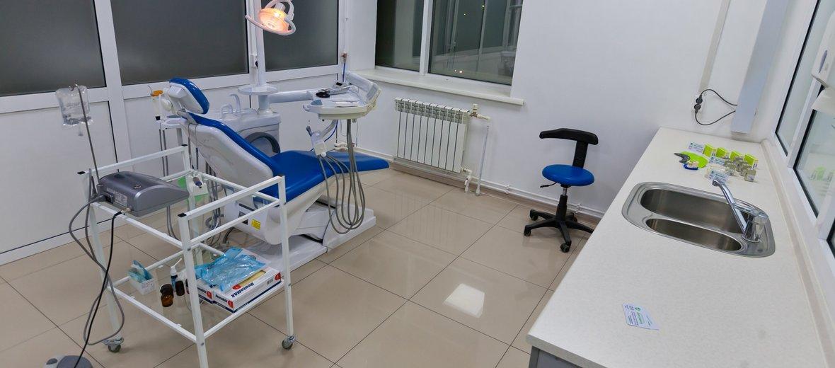 Фотогалерея - Дентавита, стоматологические клиники
