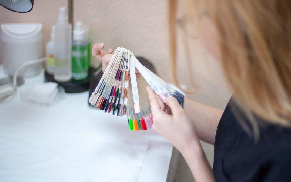 фотография Учебная студия красоты Крокус Professional