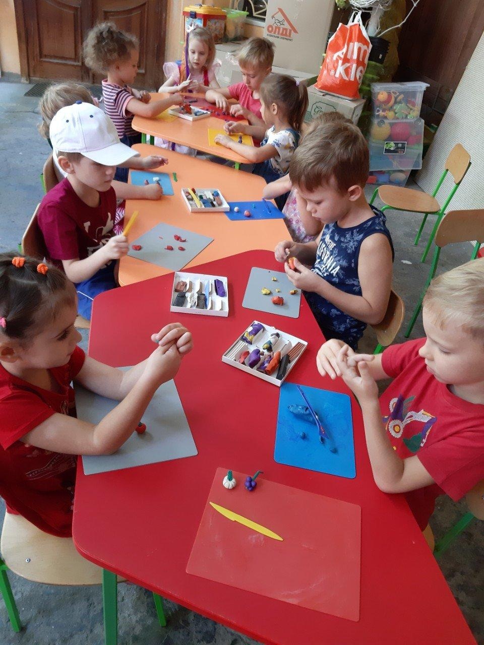 фотография Частного детского сада Абрикос