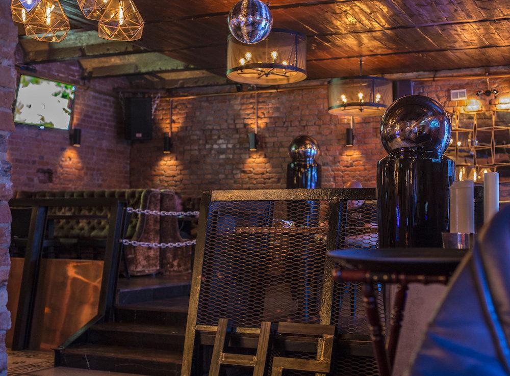 фотография Hudson Bar на Лесной улице