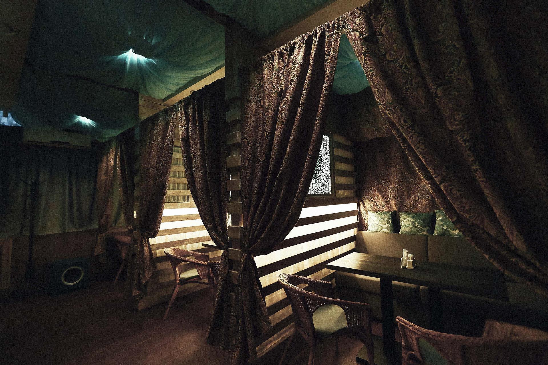 фотография СЕЗАМ Lounge