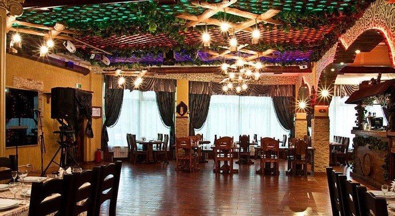 фотография Ресторана Рай у фонтана