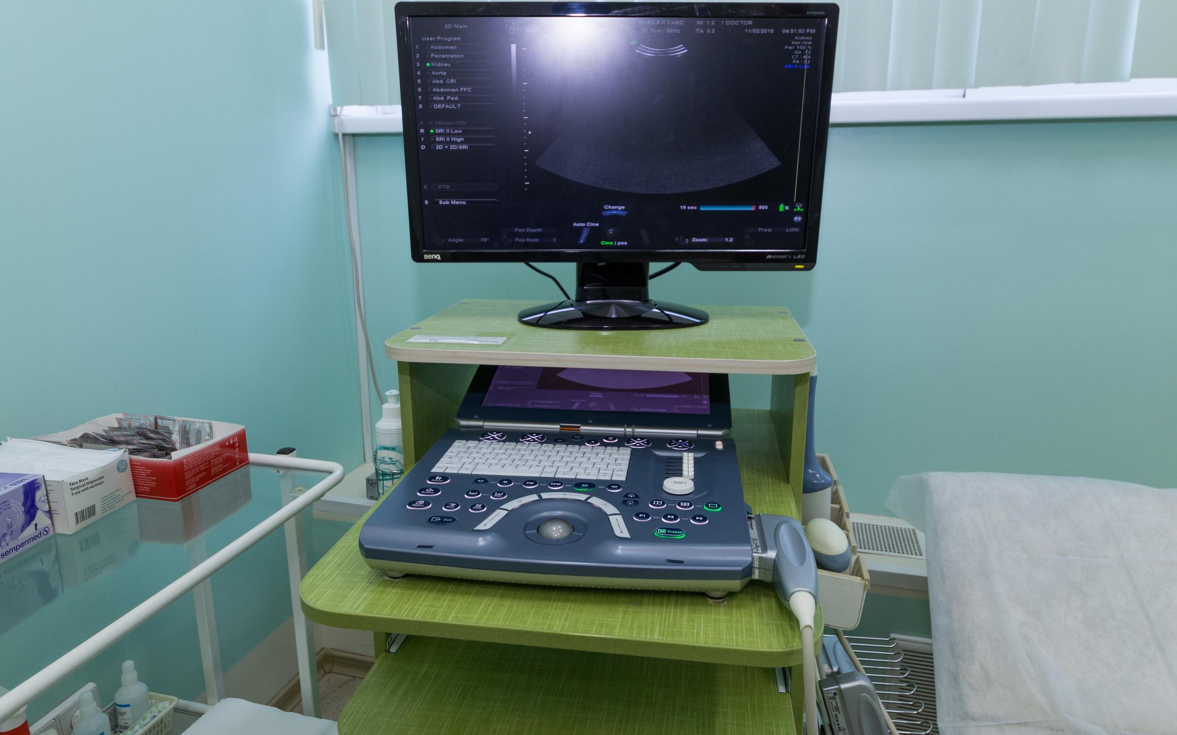 Талон в 6 поликлинику самара