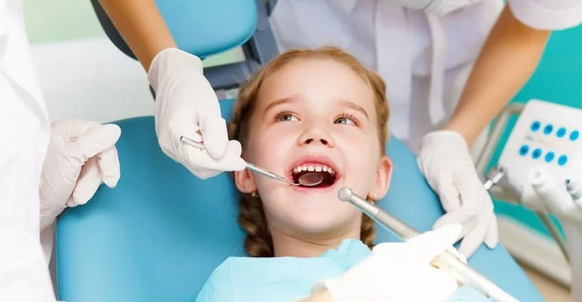 фотография Детской стоматологической поликлиники №47 на Домодедовской улице