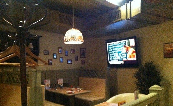 фотография Ресторана Пронто на Семёновской площади