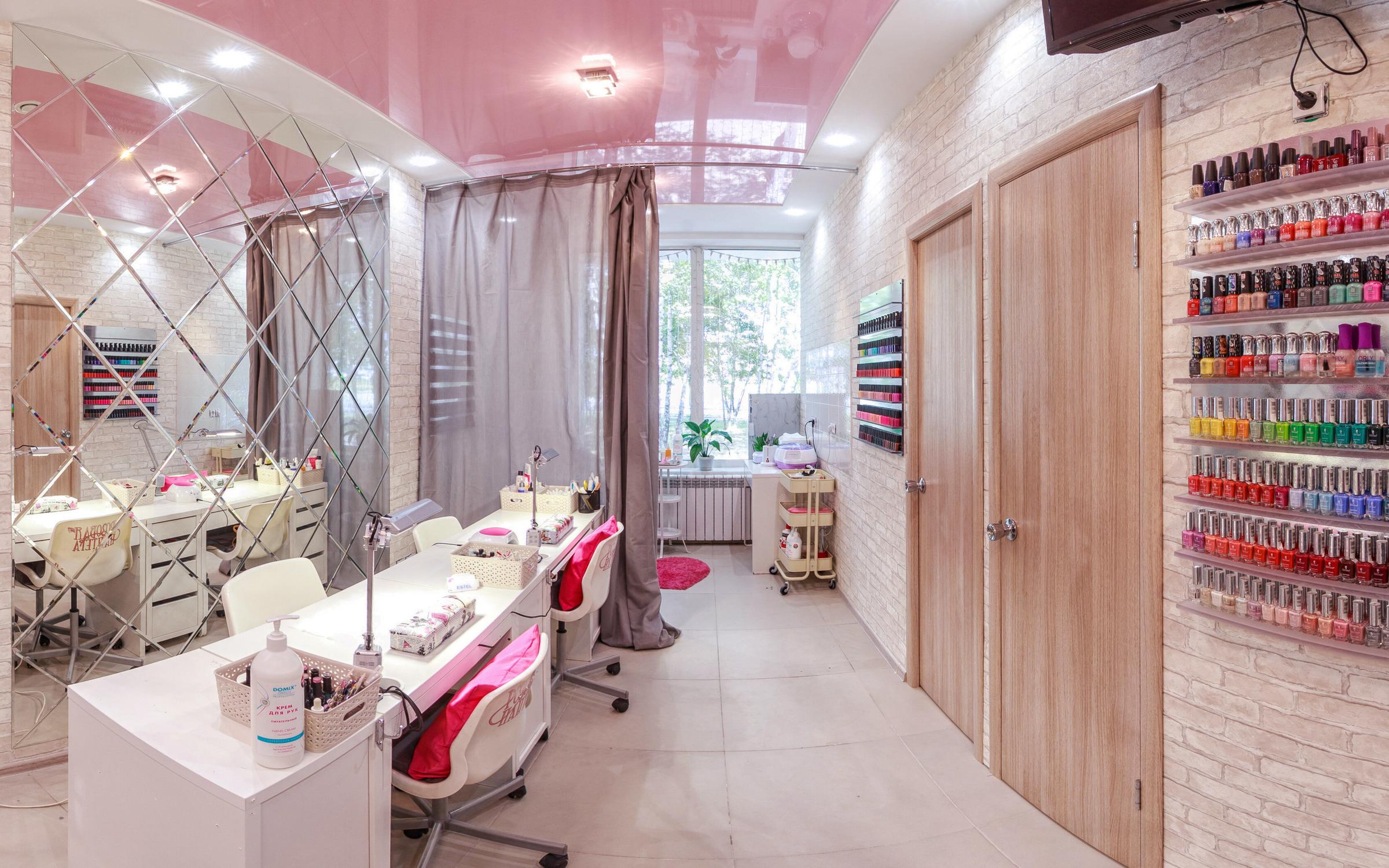 фотография Салона красоты Розовая пантера в Новокосино