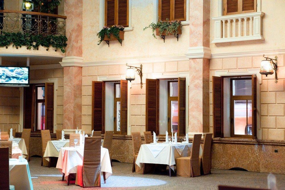 фотография Ресторана Венеция на Арбате