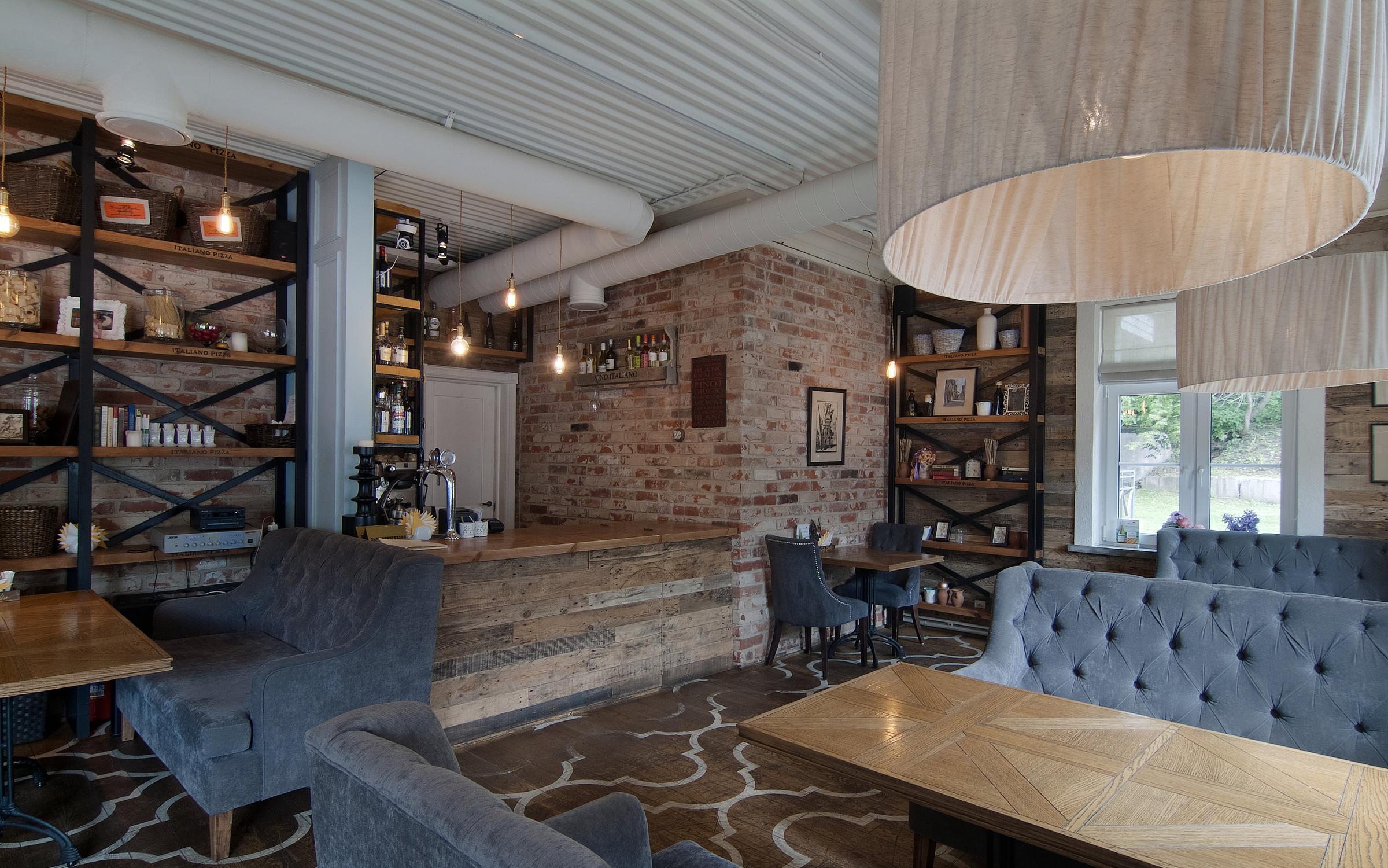 фотография Ресторана cafe Sicilia на Ярославской улице