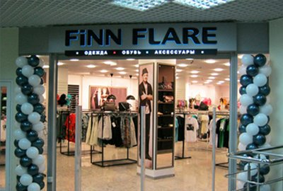 фотография Магазина одежды Finn Flare в ТЦ Митино
