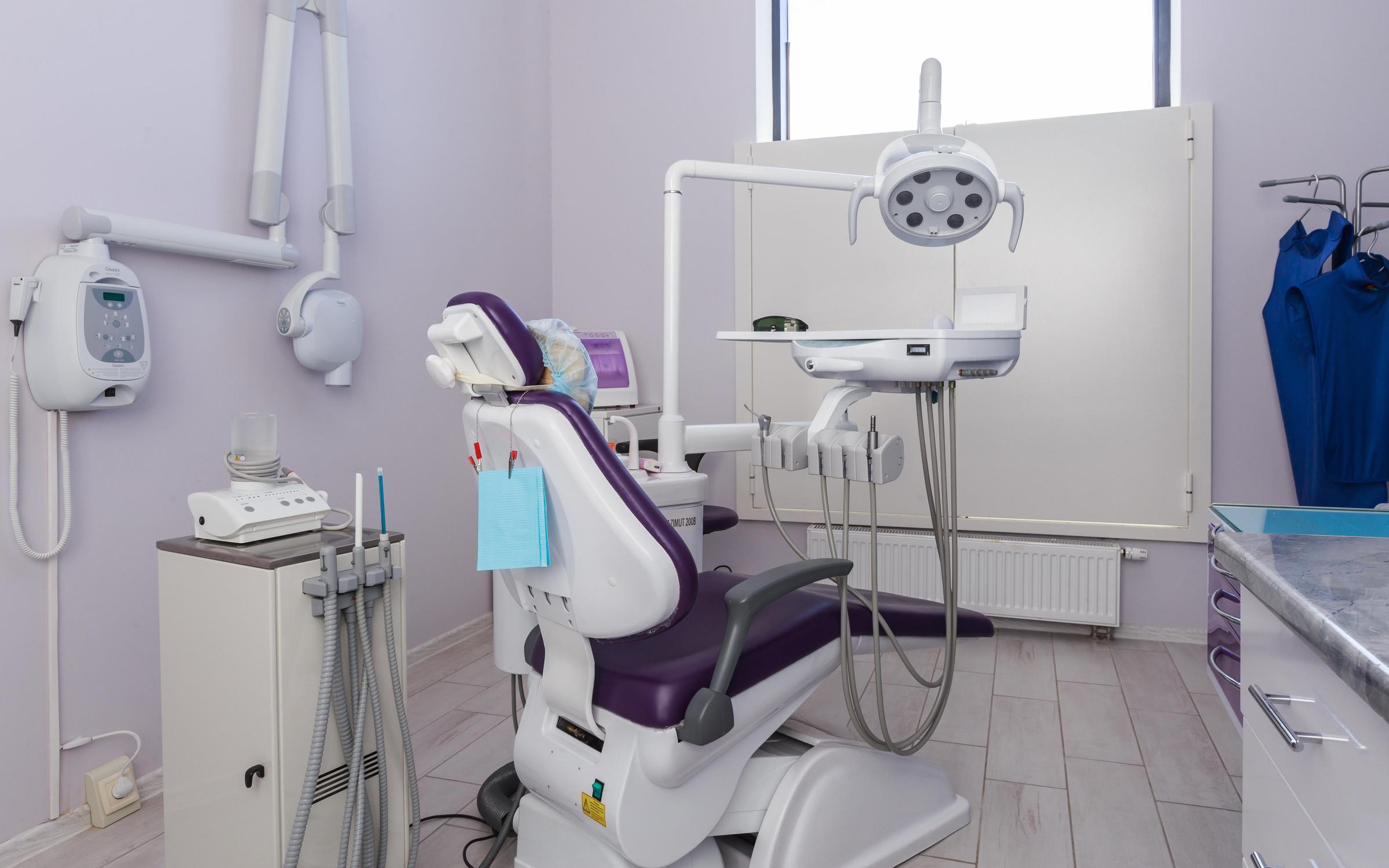 фотография Стоматологической клиники Лечим зубы на Автозаводской улице