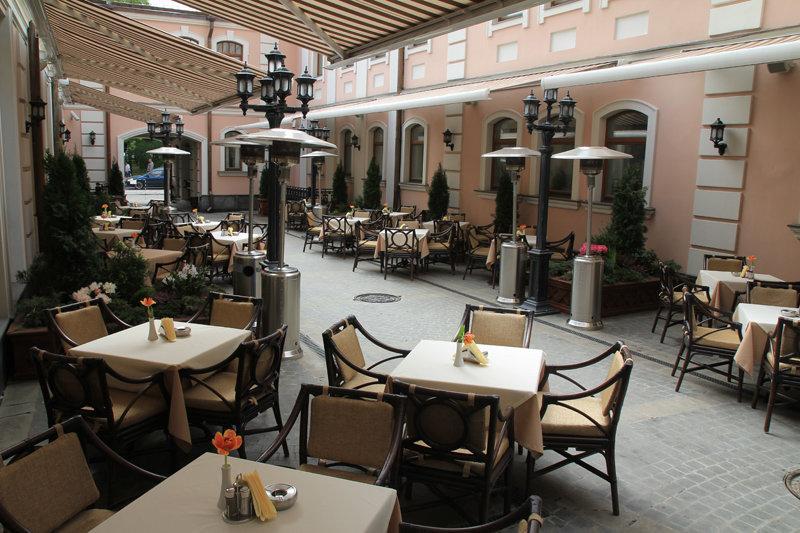 фотография Ресторан-кофейня Альковъ на Тихвинской улице