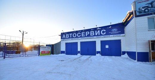 фотография Официальный представитель Пандора, Старлайн, Вебасто Центр автомобильной безопасности на Воронежской улице