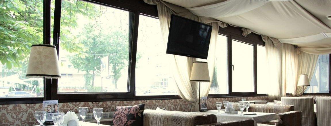 фотография Ресторана Семь комнат