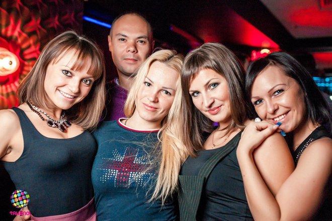 Ночные клубы в мытищах вакансии клуб общения на английском в москве