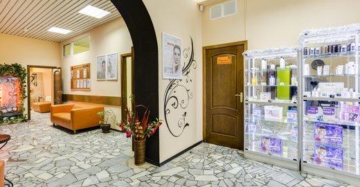 фотография Клиники эстетической медицины ЭкаМед на Автозаводской улице