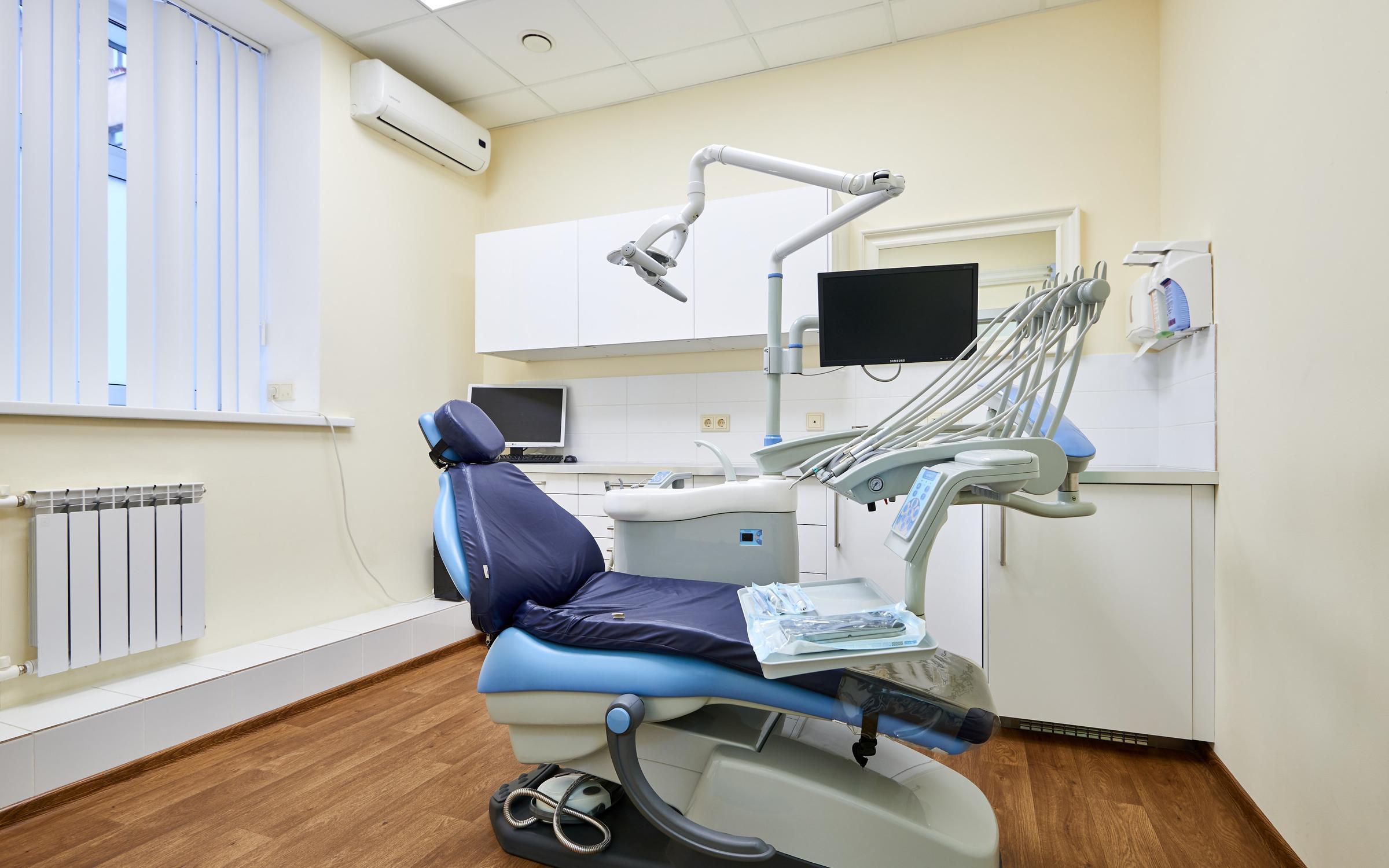 фотография Стоматологии LD clinic в Фрунзенском районе