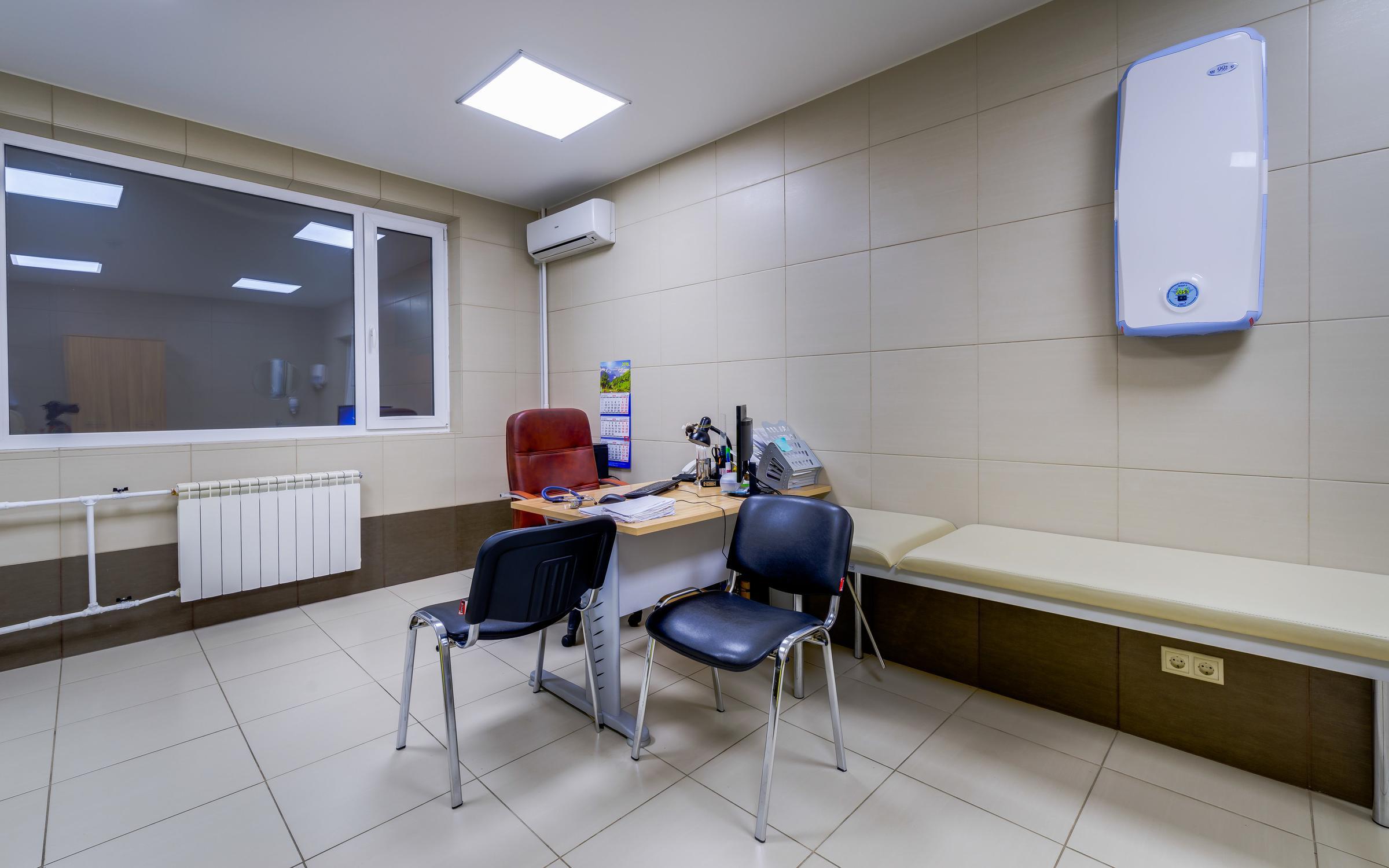 фотография Клиники Семейная на метро Полежаевская