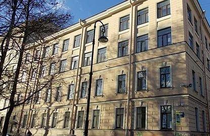Клиническая больница управления делами президента рф тимошенко