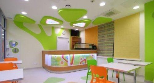 Стоматологическая поликлиника московский р-н
