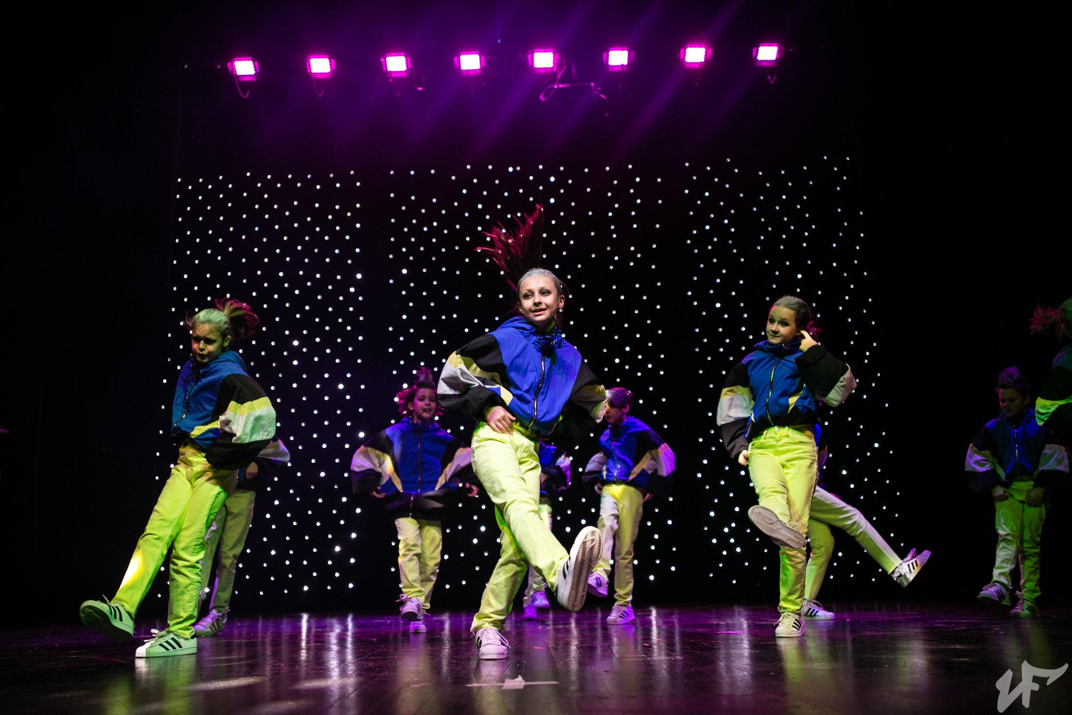 фотография Школы современного танца Urban Fight на Соколово-Мещерской улице