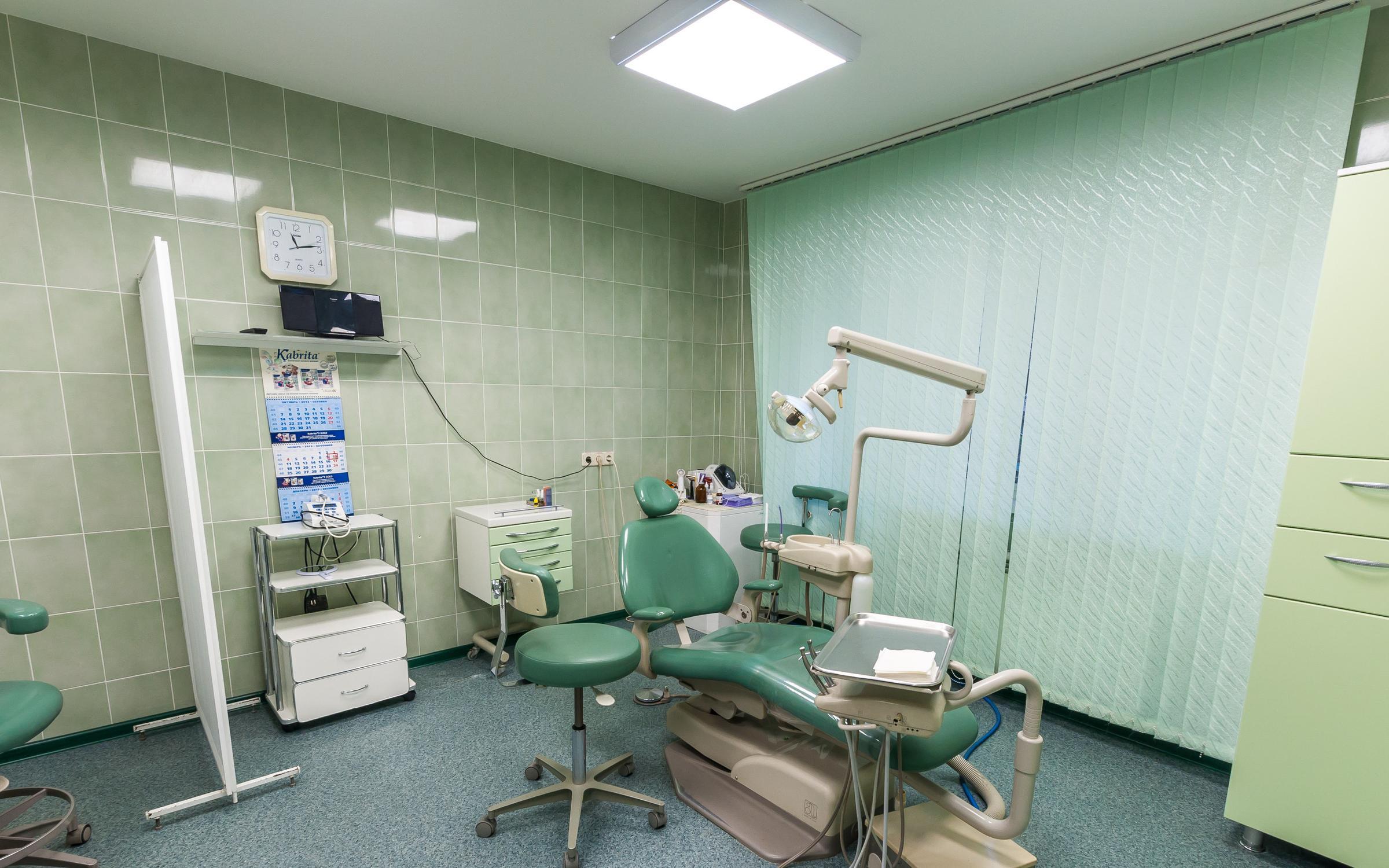 фотография Стоматологии Диамед на Щёлковском шоссе