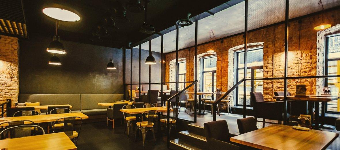 Фотогалерея - 3B Cafe