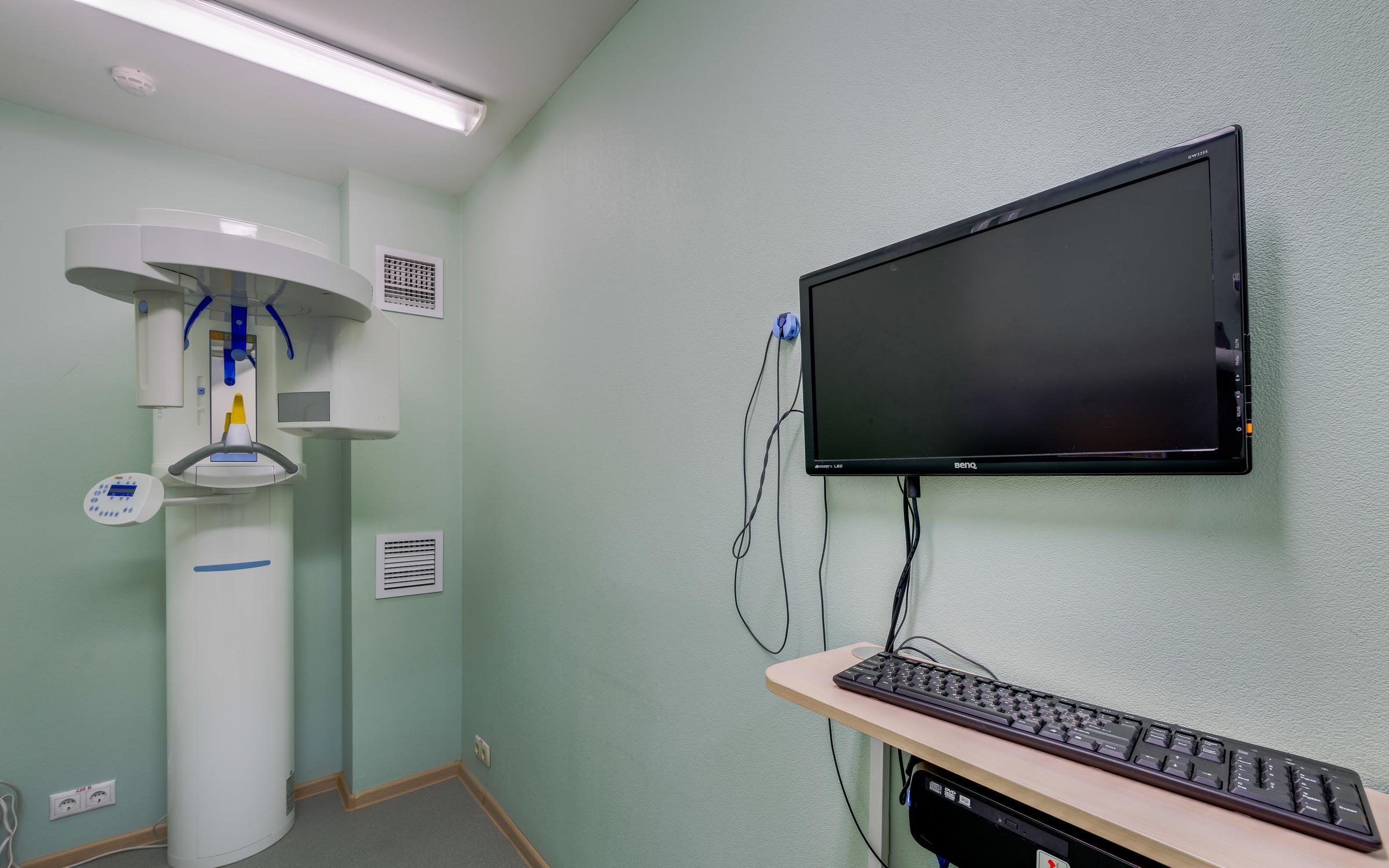 Больница советского района воронежа