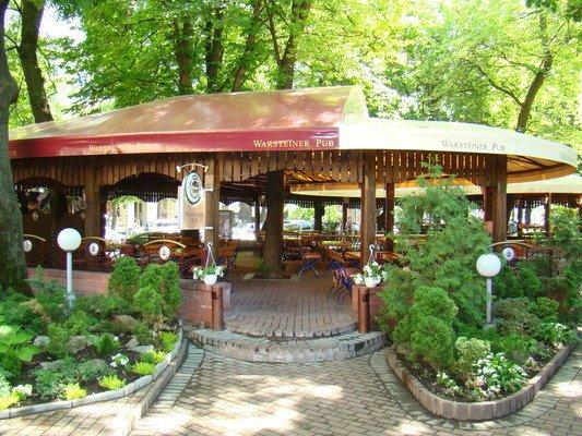 фотография Ресторана Vatra в Печерском районе