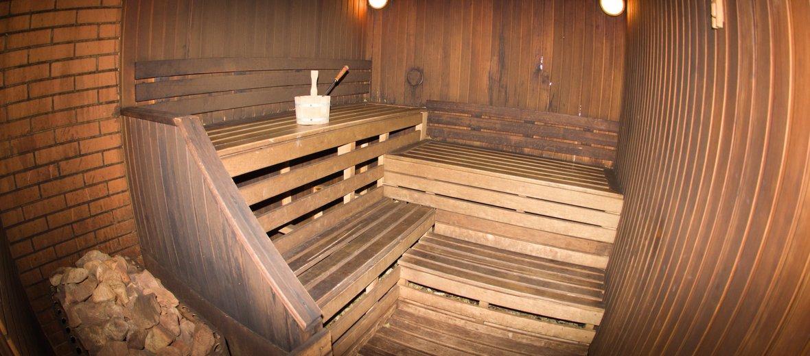 Лучшая баня