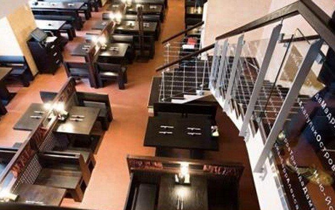 фотография Ресторана Две палочки на Мясницкой улице