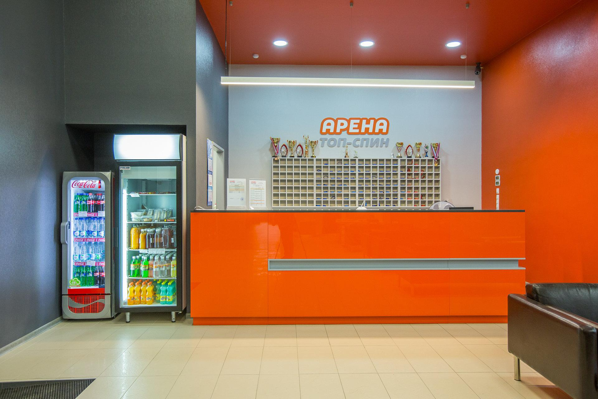фотография Бойцовского клуба Арена на Левашовском проспекте